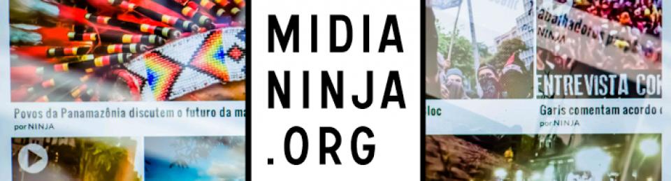 Conheça o Portal da Mídia NINJA!